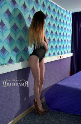Модель Полина - Воронеж